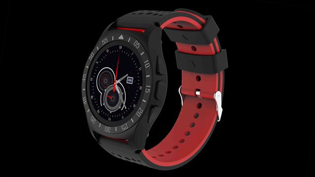 Astrum Smart Watch SW300