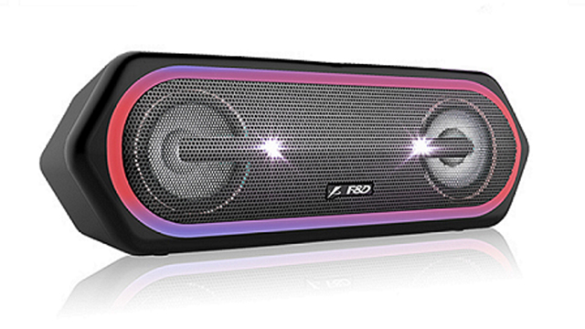 F&D Portable Bluetooth speaker