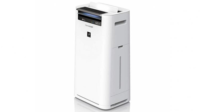 SHARP KC-G40M Air Purifier
