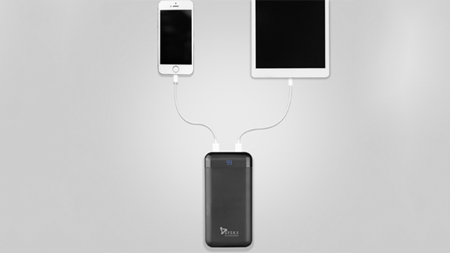 Power Vault 200 Power Bank