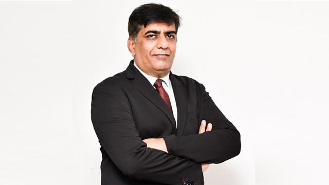 Matata Ajay Arora