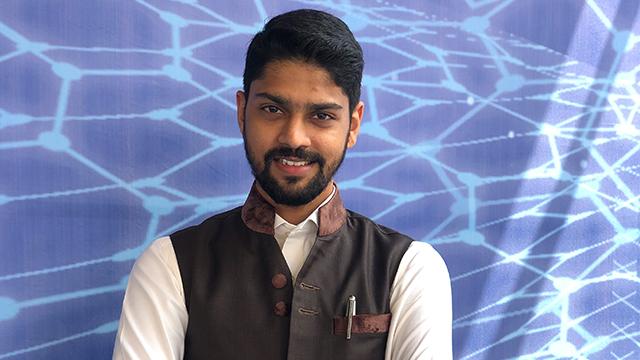 Inbase Aashish Kumbhat