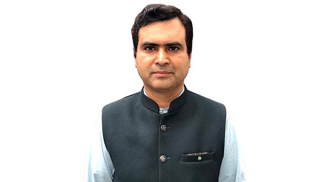 Ambrane Ashok Rajpal