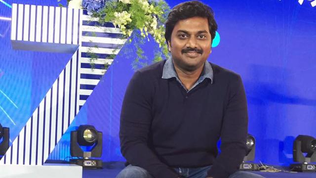 Anker Gopal Jeyaraj