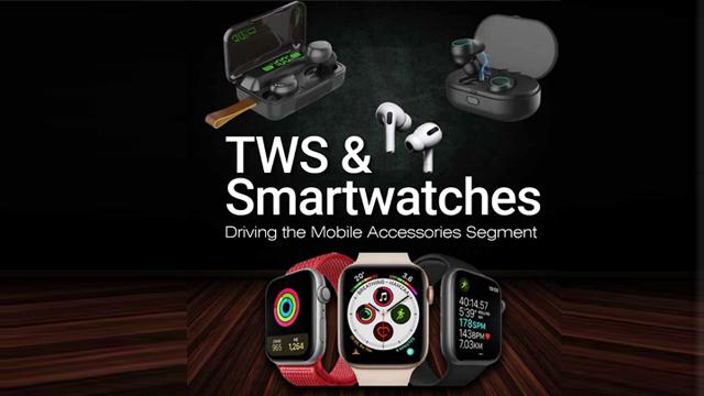 Smartwatch & TWS