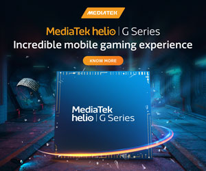 MediaTek-G-Series