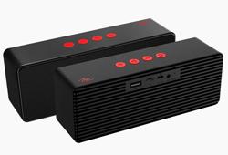itel IBS-10 Bluetooth Speaker