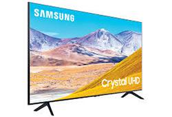 Samsung Crystal 4K UHD