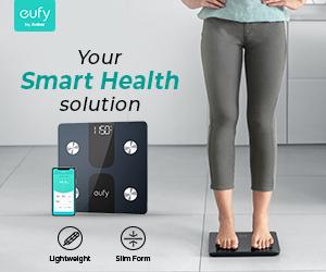 Eufy Smart Health Soluion