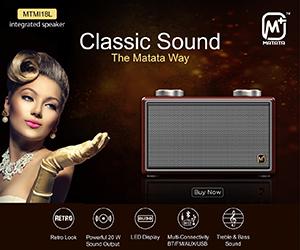Matata Classic sound