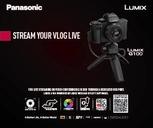 panasonic-Lumix-G100