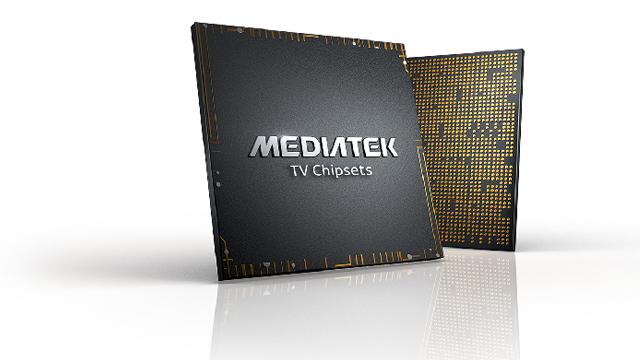 MediaTek_TV-Chipset