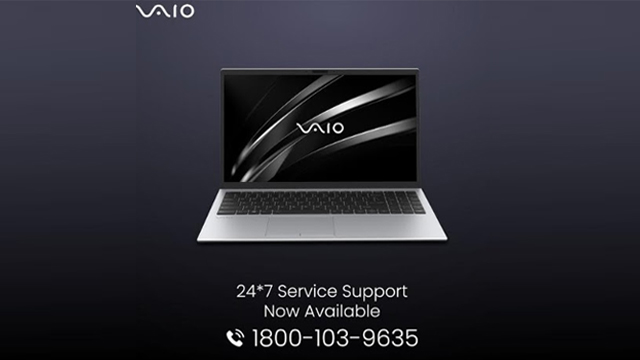 Vaio-customer-support-number