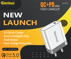 Glorious-QC-Charger