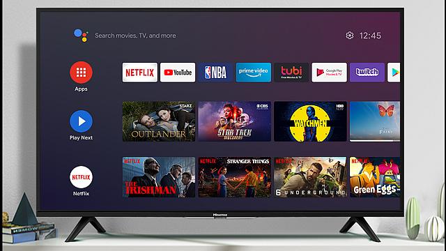 Hisense-LED-TV