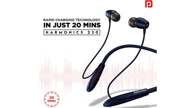 Harmonics-230