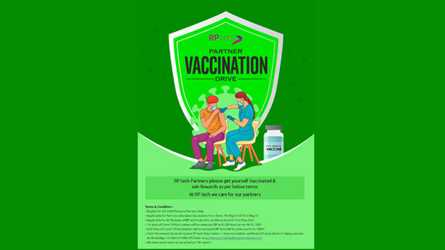 RPTech-Vaccination-Drive