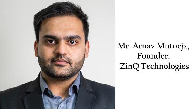 Zinq-tech-Arnav