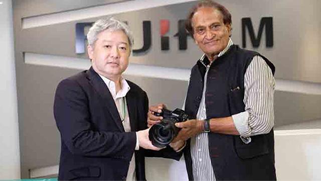 Fujifilm-Raghu-Rai