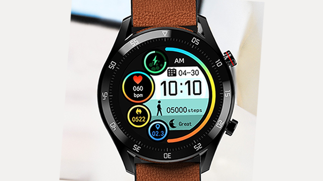 Gionee-Smartwatch