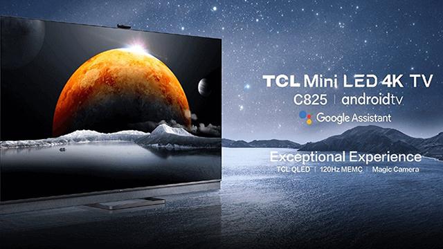 TCL-LED-4K-TV-C825