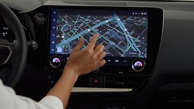Toyota-Multimedia-System