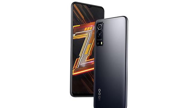 iQOO-Z3-5G