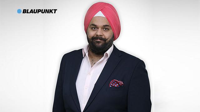 Blaupunkt-Avneet-Singh-Marwah