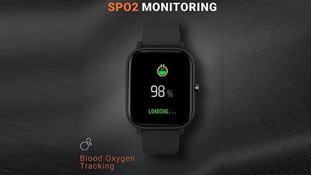 Fire-Boltt -Agni-Smartwatch