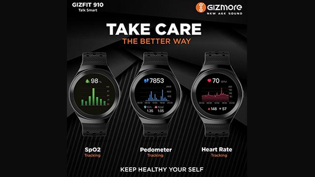 Gizmore-GIZFIT-910