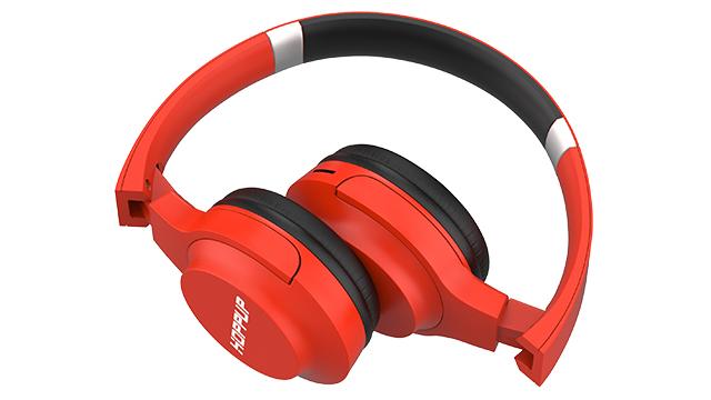Hoppup-Sonic-Wireless-Headphones