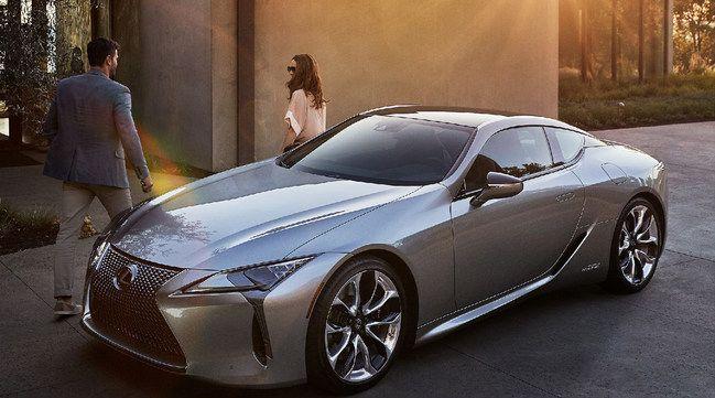 Lexus-Life