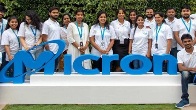 Micron-Group