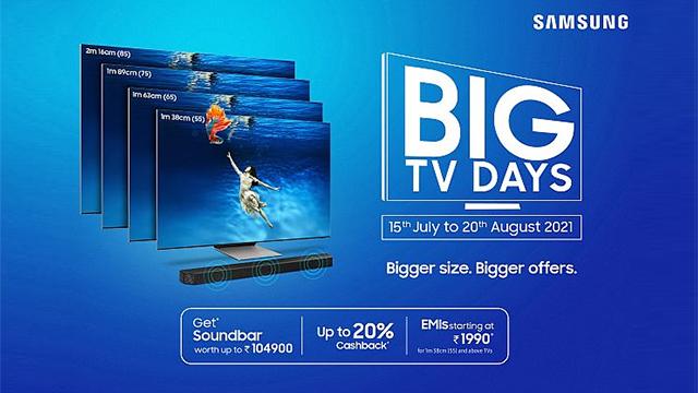 Samsung-Big-TV-Days