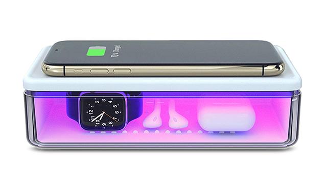Dailyobjects-Uv-Sterilizer-Wireless-Charger