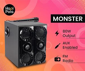 Hapi-Pola-Monster