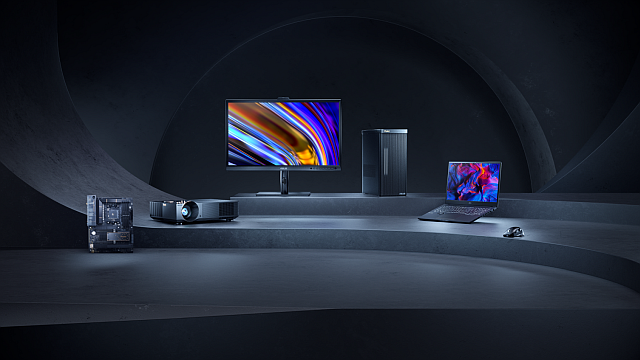 ASUS Pro Art Product Lineup