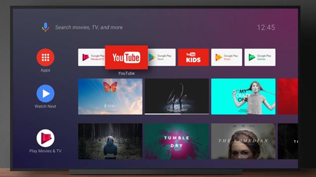 Acer-smart-TV