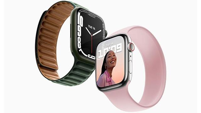 Apple watch-series7