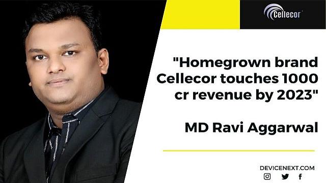 Cellecor-Ravi-Aggarwal