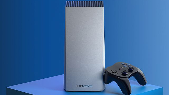 Linksys-AX4200 -WiFi6
