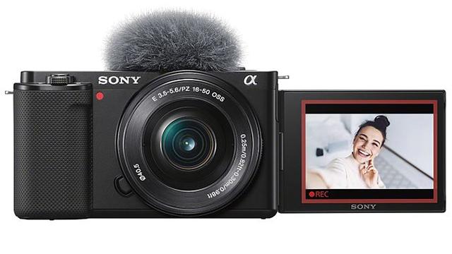 Sony-Alpha-ZV-E10