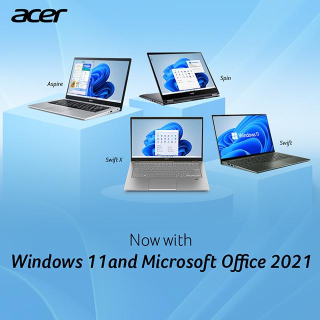 Acer-Laptop-Windows11