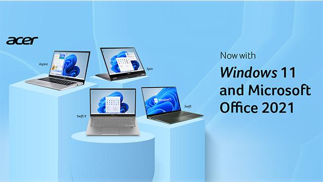Acer-Windows11