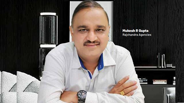 Rajchandra-Agencies-Mukesh-R-Gupta