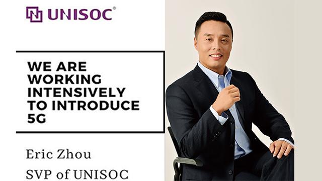 UNISOC-Eric-Zhou-SVP