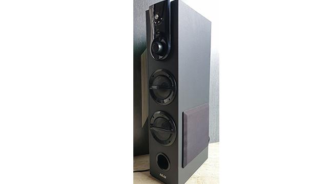 akai-Tower-speaker
